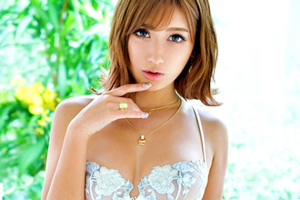 【ラグジュTV】モデル級スタイルの美人巨乳ダンサー(28)とのSEX動画 綾瀬愛花