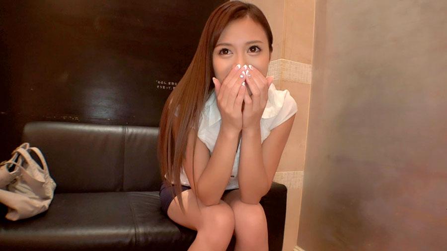 【消し忘れたハメ撮り動画】国民的アイドルグループ美少女にそっくりなクールビューティ美女(25)のSEX動画