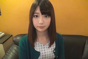 【シロウトTV】「気持ちいいぃぃ。」男優の巨根にハマる現役女子大生(22)とのSEX動画