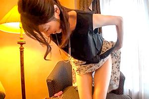 久保今日子 40歳過ぎても衰えぬ美貌。スレンダー人妻とホテルでハメ撮り