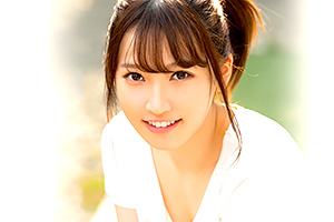 松下ひな キスをされると子宮が疼く。日本一キスが好きな女子大生がAVデビュー!