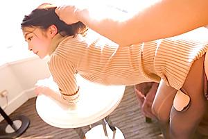 本庄鈴 超美形。性欲をさらけ出すお姉さんのイヤらしいセックス