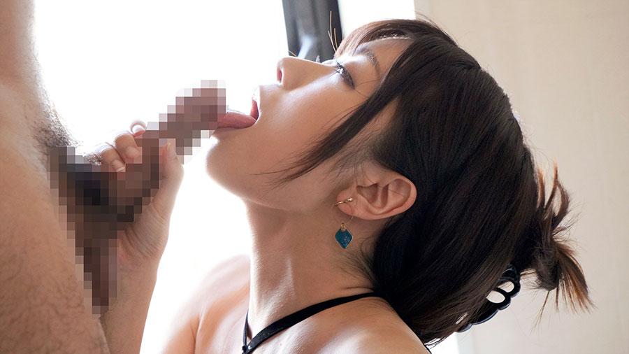 【ラグジュTV】先っぽ挿入焦らしで男を究極の快楽に導く極上美女とのSEX動画