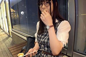 【ナンパTV】お台場でナンパした脱いだら超絶美しいスタイルのメガネ美女とのSEX動画