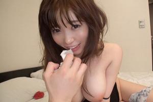 【ナンパTV】夜の渋谷でナンパした巨乳アニメショップ店員(20)とのSEX動画