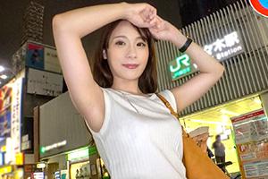【ナンパTV】代々木駅でナンパした超絶美人を巨根で突きまくるSEX動画