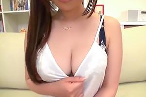 【素人】美巨乳の現役女子大生とヤリ部屋でハメ撮りセックス