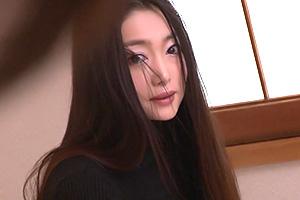 江波りゅう「!」息子の友達にオナニーの最中を見られた人妻