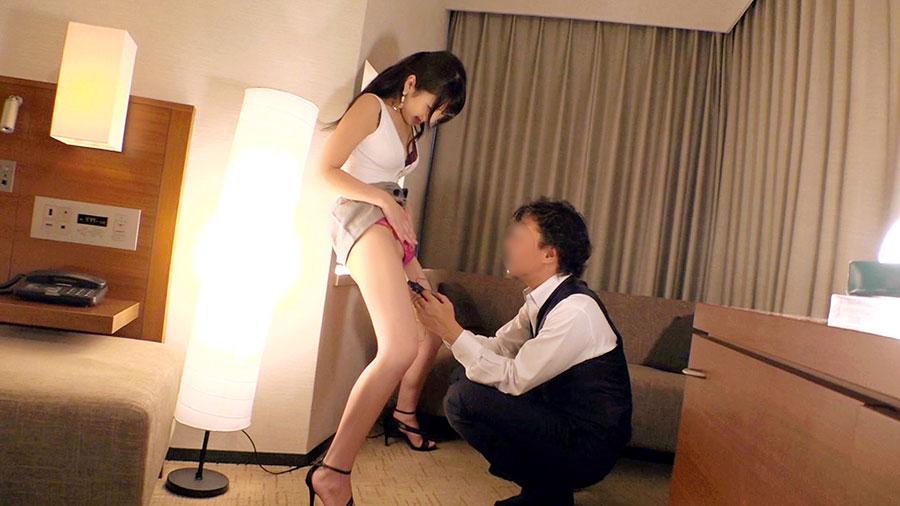 【ラグジュTV】クンニ手マンが大好きな極上美女とのSEX動画