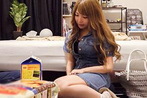 【ナンパTV】未成年の神戸出身の美人ガールズバー店員(19)をお持ち帰りしたSEX動画