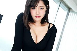 【ラグジュTV】テレビ局勤務のパイパン爆乳美人スタッフ(28)とのSEX動画