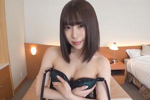 【シロウトTV】「あ、ダメダメダメ〜」M字開脚でクリ責めされたパイパン美少女とのSEX動画
