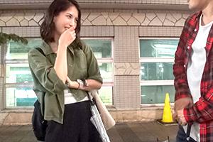 【ナンパTV】泥酔中の美人アパレル店員(25)をお持ち帰りしたSEX動画