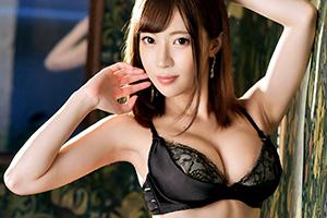 【ラグジュTV】腰使いが最高のフラダンス講師兼パイパン美人OL(25)とのSEX動画