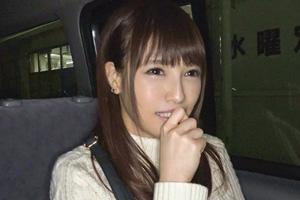 【◯◯妻】元グラビアアイドル!!さすがの黄金比ボディ美人妻(28)との中出しSEX動画
