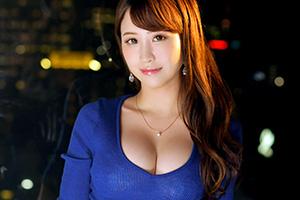 【ラグジュTV】影山千代 百貨店勤務の清楚系パイパン美人店員(27)とのSEX動画