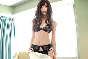 榊梨々亜 セクシーな下着の美人エステティシャンとホテルで濃厚SEX