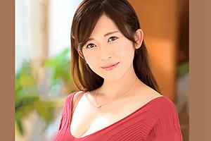 菅野真穂「この人妻、異常性欲につき…」Hカップ巨乳の肉食系がAVデビュー!