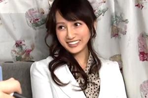 【素人】新婚ホヤホヤの人妻がホテルに連れ込まれて中出しされちゃう!