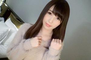 【シロウトTV】スレンダーなモデル体型の美人巨乳DJ(23)とのSEX動画
