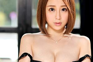 【ラグジュTV】石岡友莉子 バレエ生徒もビックリ!美人爆乳バレエ講師(27)とのSEX動画