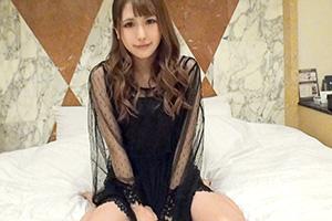 【シロウトTV】クリナカ両方派の敏感体質の美人ギャルネイリスト(21)とのSEX動画