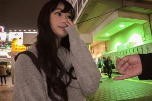 【ナンパTV】「ネット配信している番組の企画で〜」とナンパした美人仲居(21)とのSEX動画
