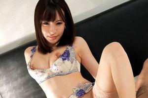 【ラグジュTV】彼氏と別れて寂しい爆乳美人フラダンス講師(25)とのSEX動画