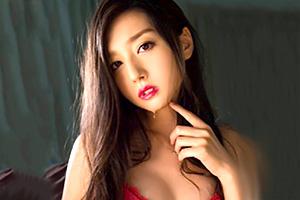 古川いおり 変態痴女の濃厚ベロキスセックス