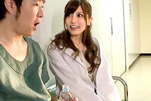 榊梨々亜 その美貌で同僚の男性医師を誘惑する小悪魔女医