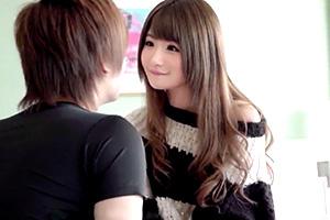 【S-Cute 川村まや】仔犬のような人懐っこい美少女イチャラブSEX