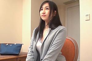 【素人】敏感体質だった巨乳女子大生をナンパしてホテルに連れ込む