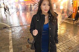 【ナンパTV】歌舞伎町でナンパした巨乳美人キャバ嬢(24)とのSEX動画