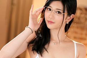 【ラグジュTV】乱交プレイ経験済みの淫乱美人秘書(人妻)とのSEX動画