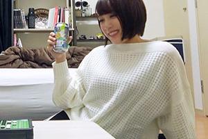 【ナンパTV】罰ゲーム作戦で成功した美人巨乳販売員(23)お持ち帰りしたSEX動画