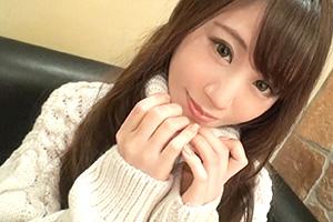 【シロウトTV】おマンコヌルヌルのニット美人カフェ店員(24)とのSEX動画