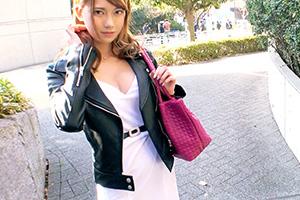 【募集ちゃん】異常な性欲で絶頂してイキまくる美人ラウンジガール(21)とのSEX動画