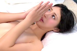 【マジックミラー号】「ごめんね…」マッサージで彼女を寝取って中出し!