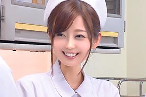 【レイプ】石原莉奈 結婚して仕事も家庭も幸せな看護師が患者に狙われる…