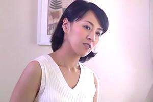【熟女】谷原希美 義兄と肉体関係を持ってしまった人妻
