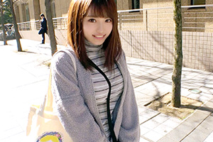 【募集ちゃん】大量潮吹くミラクル爆乳Gカップのエロ劇団員(21)とのSEX動画