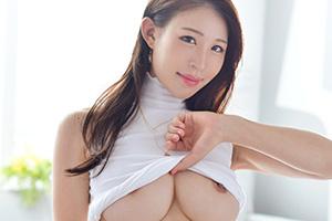 【ラグジュTV】性欲が最高潮の爆乳美人妻ダイバー(29)とのSEX動画