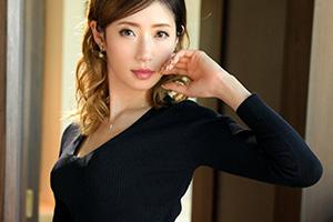 【ラグジュTV】美人キャリアウーマン(32)が大股ひろげて快楽に溺れるSEX動画