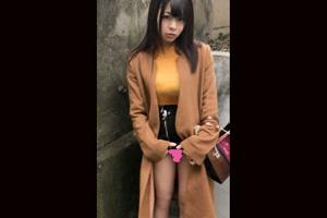 【スマホ撮影】素人投稿 調教歴3年の爆乳女子大生ペット(21)とのSEX動画