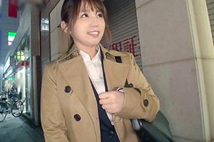 【ナンパTV】赤羽駅でナンパしたスーツの美人巨乳OLとのSEX動画