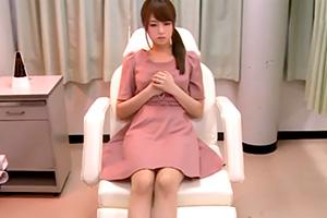 吉沢明歩 催眠治療という名目で夫の目の前で犯される人妻