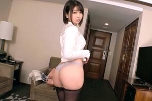 【募集ちゃん】童顔なのに性欲が強すぎる洋菓子店員のSEX動画