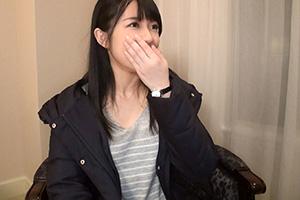 【新橋ナンパ】本番OKの乳首ビンビン新米美人ナース(21)のSEX動画