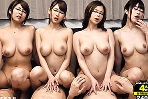 【素人】入学早々、サークルの飲み会で乱交SEXしちゃった巨乳女子大生