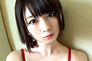 【素人】SEX大好き!20歳の美少女トリマーとハメ撮り